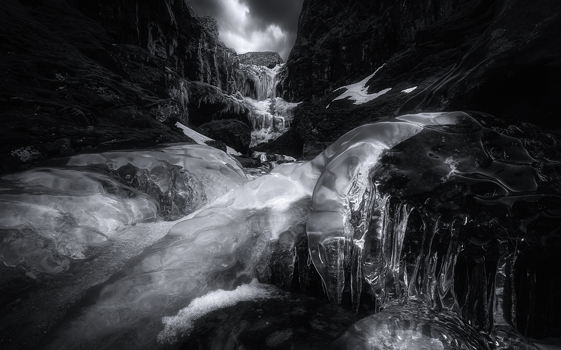 Frozen Underworld