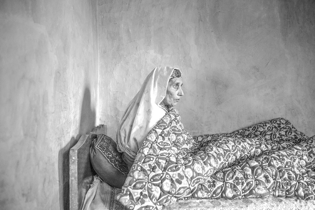 Waiting in Limbo: Kashmir's Half-widows
