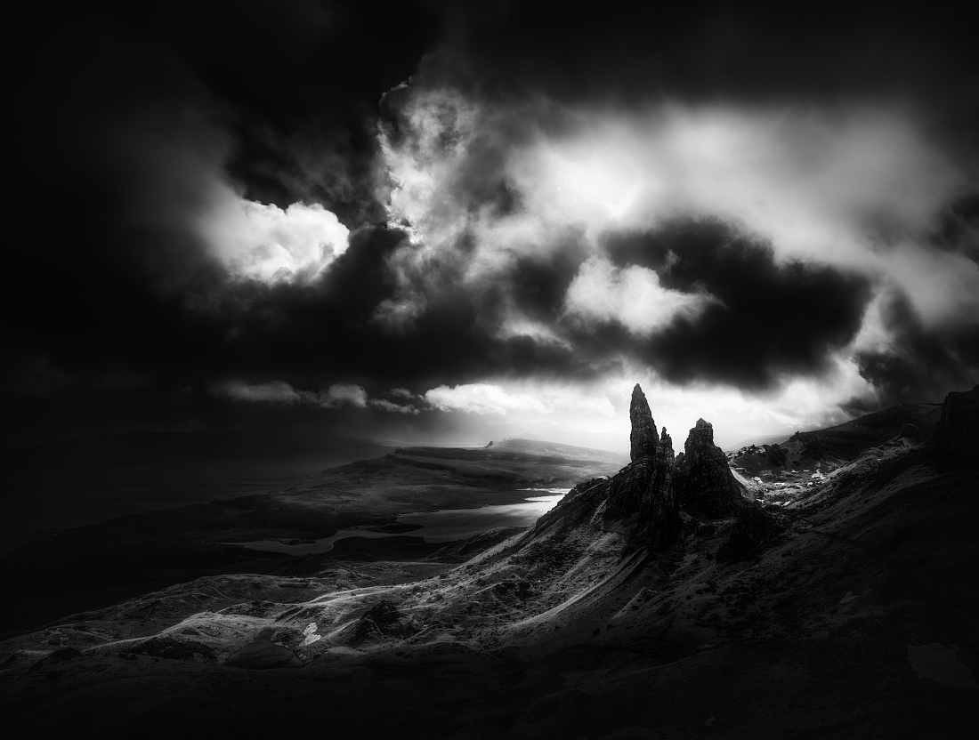 MonoVisions Photography Awards - International Black and White Photo Contest - Show WinnersGallery