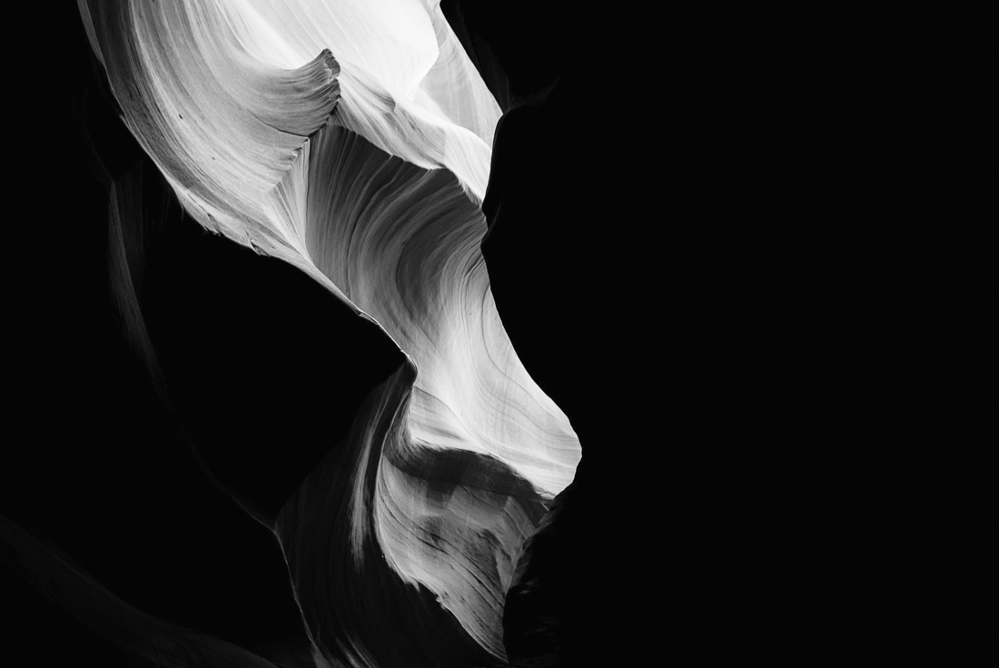 Transformers (Antelope Canyon)