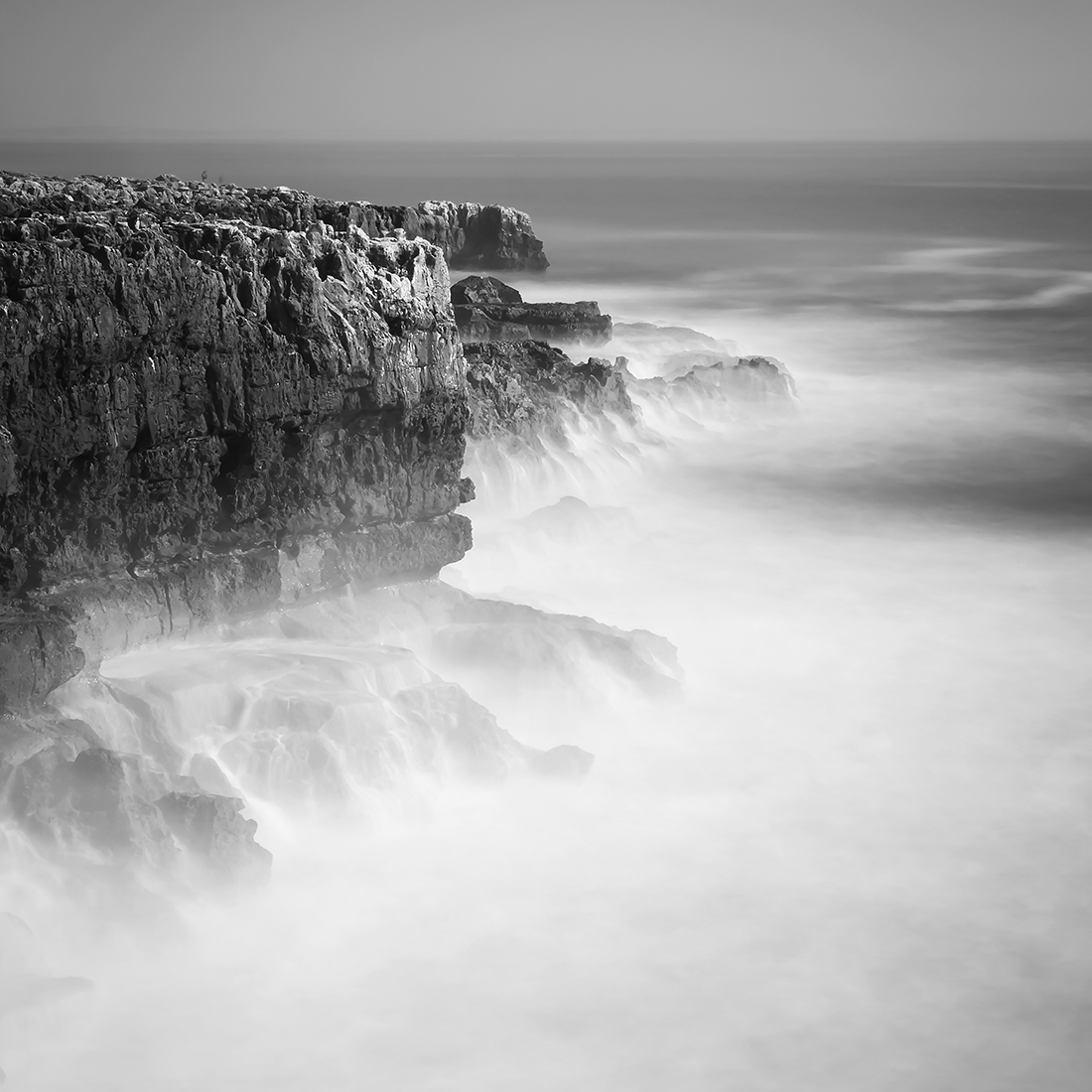 Cliffs at Cascais