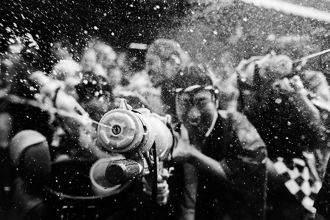 Songkran Mayhem
