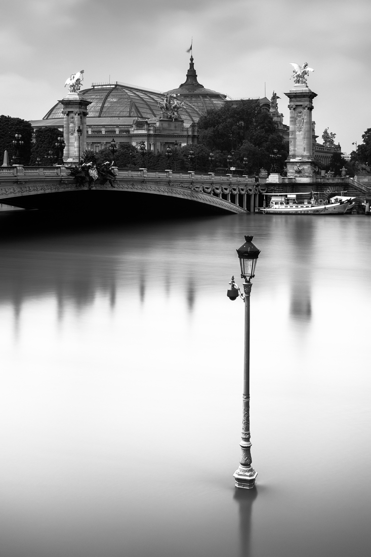 Parisian Dreams