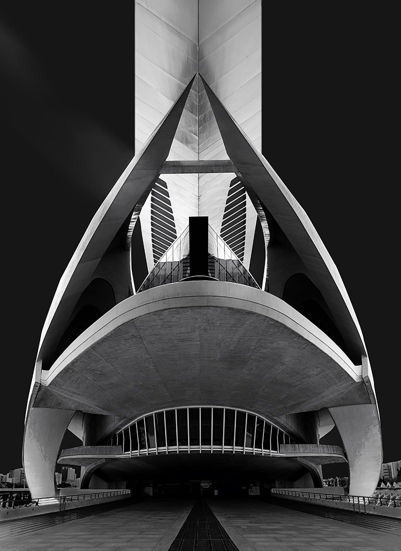 City of Arts & Sciences |  Valencia