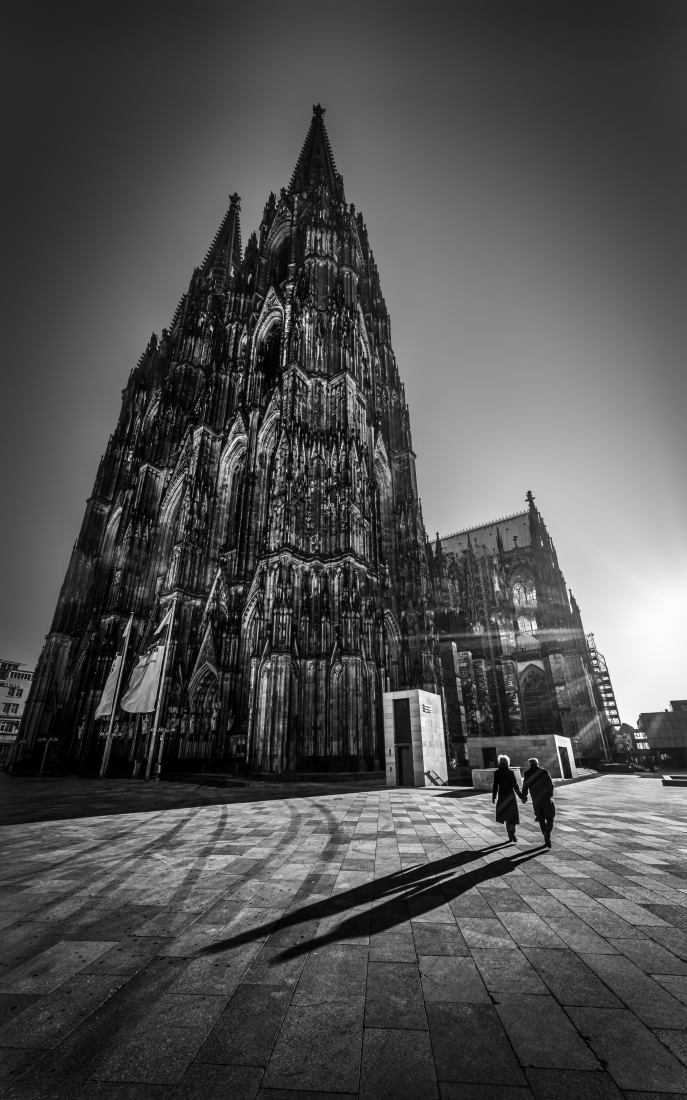 Cologne Carthedral