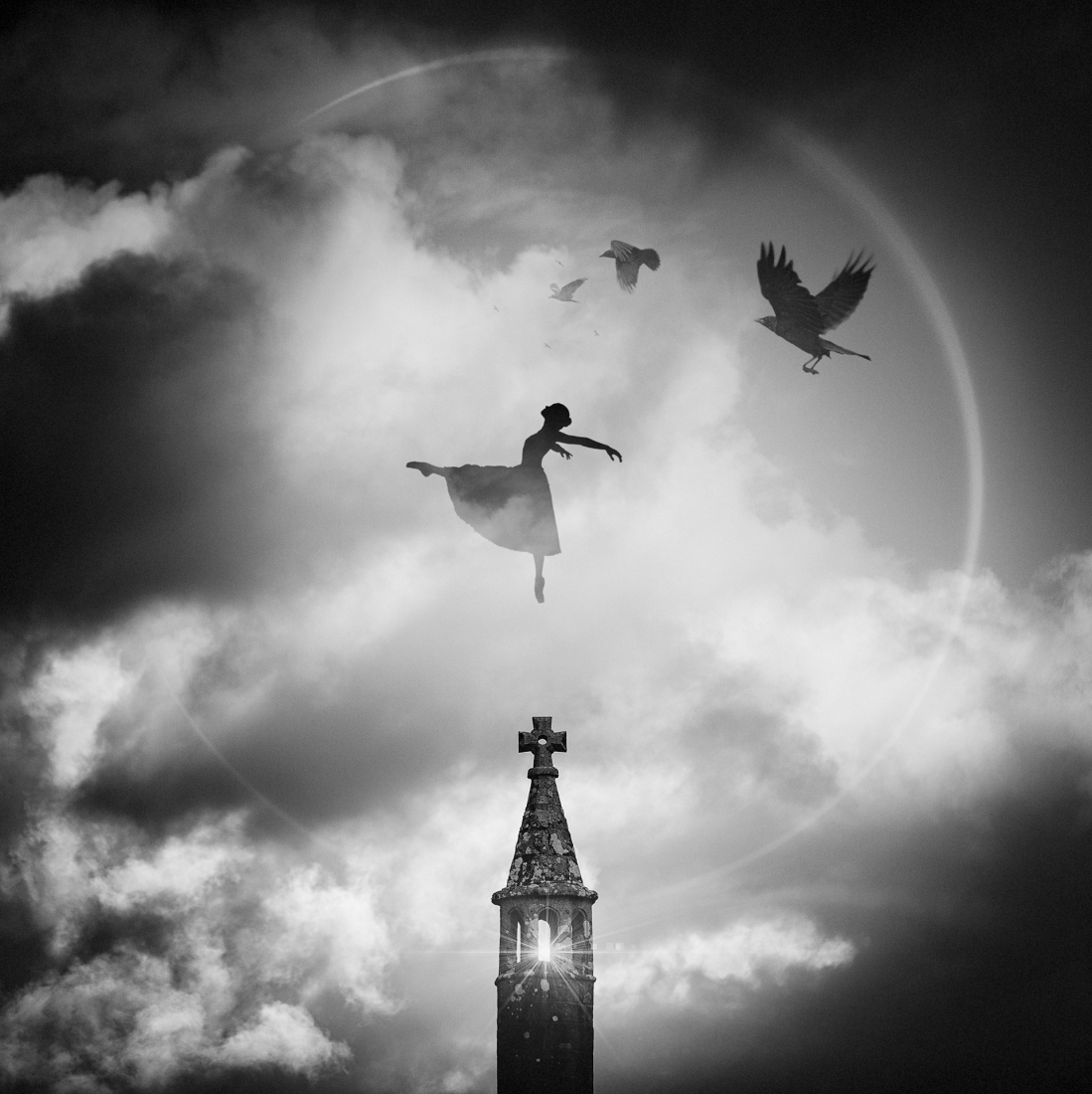 Nevermore : The Last Dance