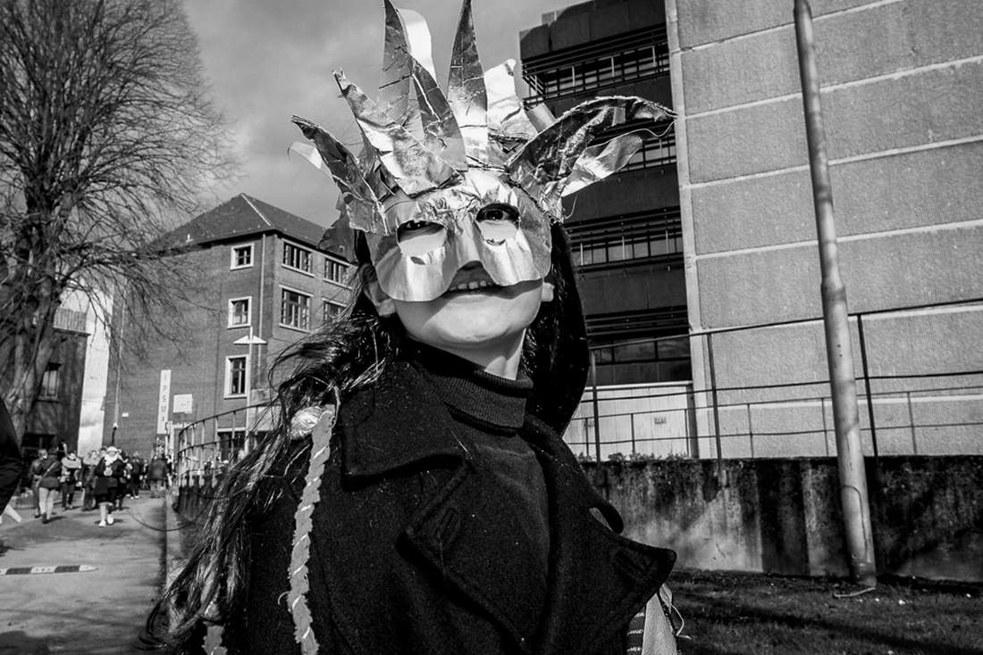Carnival in the Pays Noir