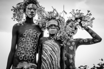 Tales of the Omo Valley