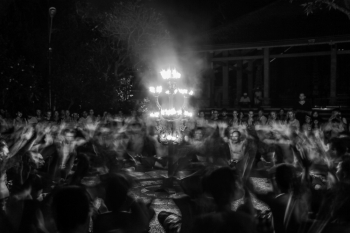 The Kecak Appeal