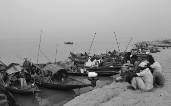 Livelihood on fishing
