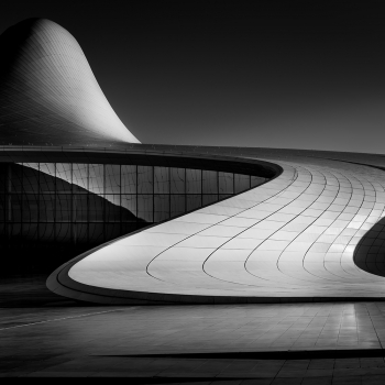 Heydar Aliyev Curves and Inflections