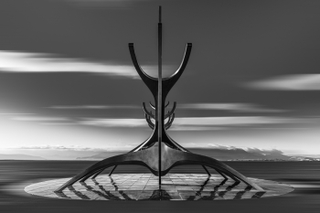 Iceland - Sun Voyager
