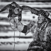 Eagle Hunters: A Dying Tradition