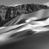 Eureka Dunes, Death Valley