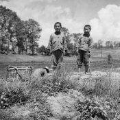 Korea 1945: Between The Shadows of Occupation and War