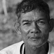 Cambodian Portraits