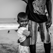 A Dying Tradition: The Story of the Fisher Folk in Dehiwela, West Coast, Sri Lanka