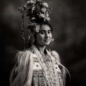 One tribe| Portraits from around the World